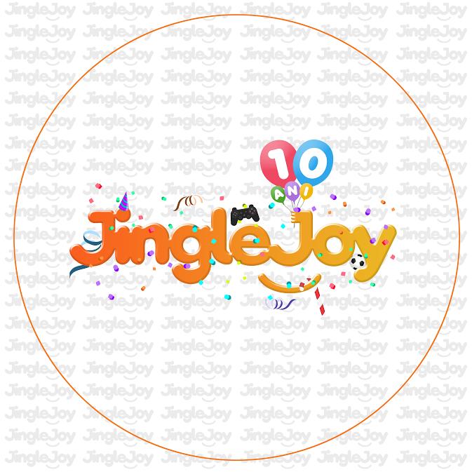 [PNG] jinglejoy_sticker